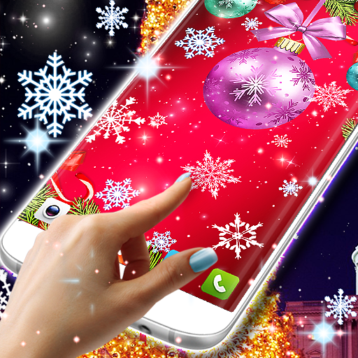 Live Wallpapers Christmas (app)