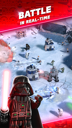 LEGOu00ae Star Warsu2122 Battles u0635u0648u0631 1