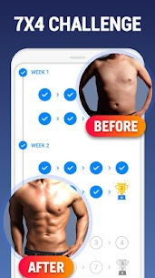 Home Workout – No Equipment (MOD, Premium) v1.0.45 5