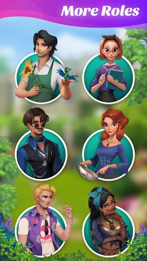 Word Villas - Fun puzzle game screenshots 7