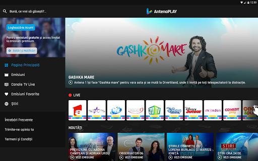 AntenaPlay.ro 2.2.6 screenshots 7