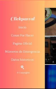 Click Parral for PC-Windows 7,8,10 and Mac apk screenshot 1