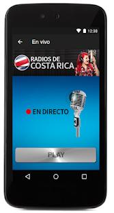 Todas las Radios de Costa Rica - náhled
