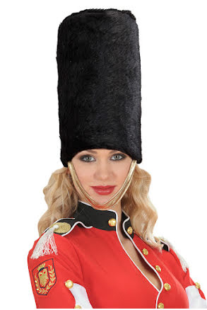 Hatt, royal guard