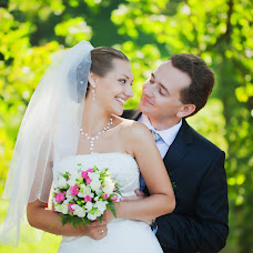Wedding photographer Kristina Otmena (otmena). Photo of 09.08.2014