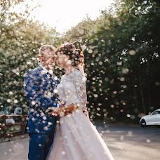 Wedding photographer Nikolay Lazbekin (funk). Photo of 18.02.2018