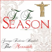 Tis The Season: George Frideric Handel's The Messiah for Christmas