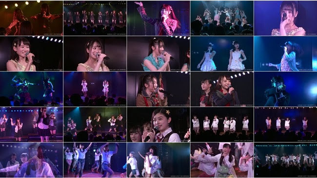 190315 (720p) AKB48 研究生 「パジャマドライブ」公演