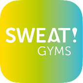 SWEAT! Gyms