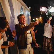 Wedding photographer Sergey Filimonov (Filser). Photo of 02.10.2015