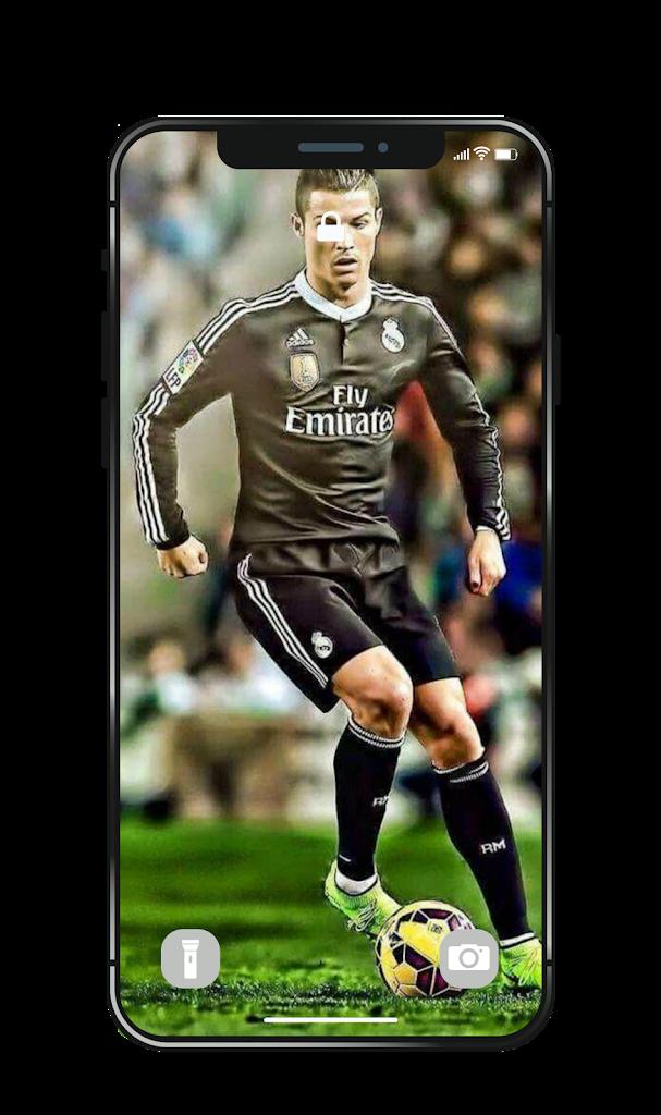Cristiano Ronaldo Wallpapers 4k Hd Ronaldo 1 0 Apk Download Muda Com Cristianoronaldowallpapers Apk Free