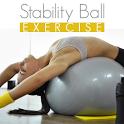 Stability Ball Exercises icon