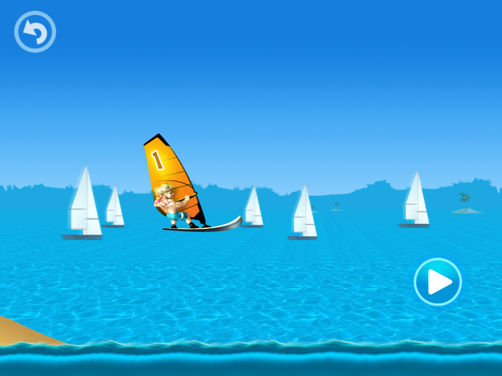 Tropical Island Yacht Tropical Island Boat Racing Android Apps On Google Play