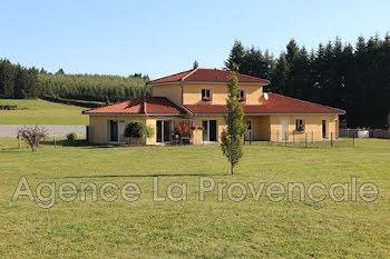villa à Craponne-sur-Arzon (43)