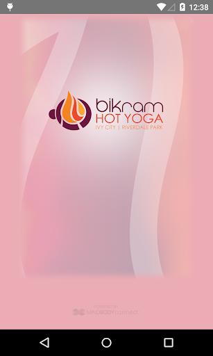 Bikram Hot Yoga Riverdale Park