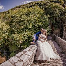 Wedding photographer George Mouratidis (MOURATIDIS). Photo of 05.10.2018