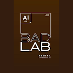 Logo for Bad Lab Beer Co.