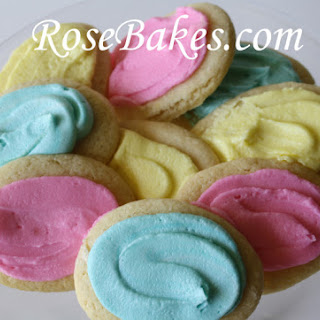 Soft Sugar Cookies No Baking Powder Recipes