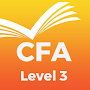 CFA Level 3 Exam Prep 2017 APK icon