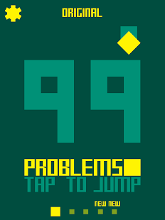 99 Problems Screenshot 6