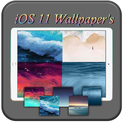 Wallpaper for iOS 11