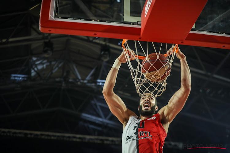 Back-to-back bekerweekend staat voor de deur in Belgisch basketbal