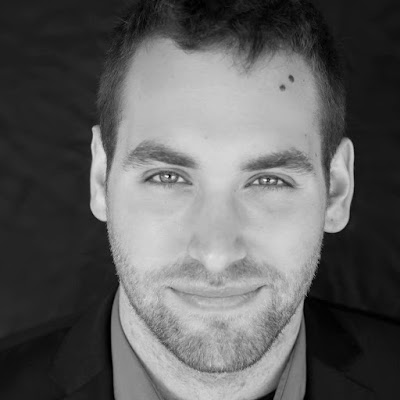 Young singers in Santa Fe: Stephen Martin
