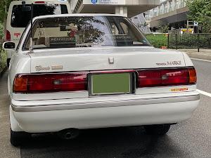 マークII GX81のカスタム事例画像 JDM-GX81 さんの2021年09月25日09:47の投稿