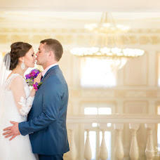 Wedding photographer Anastasiya Barsukova (nastja89). Photo of 11.06.2015