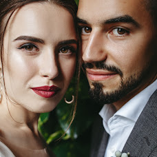Wedding photographer Roma Kayman (Cayman). Photo of 25.11.2018
