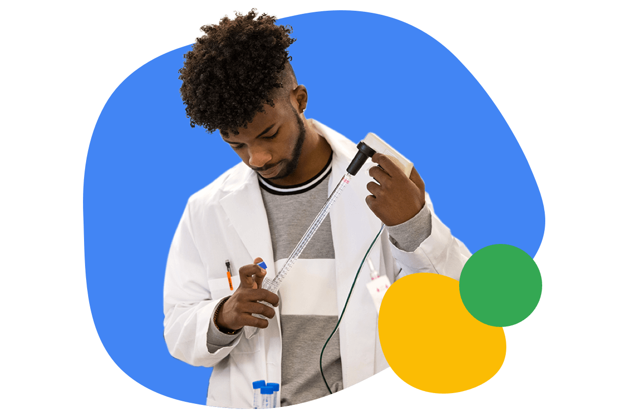 Transform research data into valuable insights and conduct large-scale analyses with the power of Google Cloud Platform.