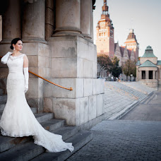 Wedding photographer Michał Rudiak (mmrudiak). Photo of 14.07.2015