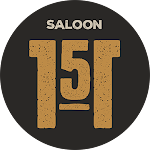 Logo for Saloon 151