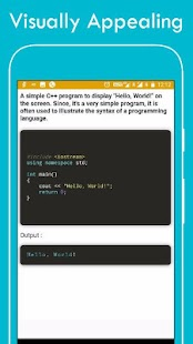Apprenons : Let's Learn Programming - náhled