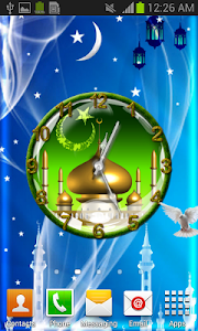Ramadan Clock screenshot 15