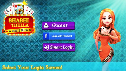 Bhabhi Thulla Online - 2020 Multiplayer cards game 3.0.2 screenshots 20
