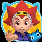 마법천자문 한자학습게임 icon