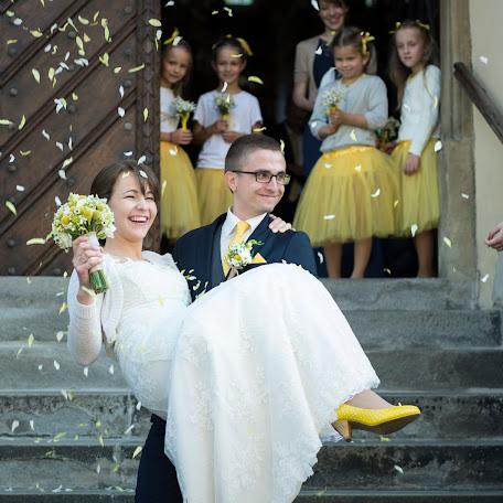 Svatební fotograf Kristýna Olszarová (kristynaolszaro). Fotografie z 25.11.2016