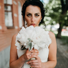 Wedding photographer Irina Kelina (ireenkiwi). Photo of 03.08.2018