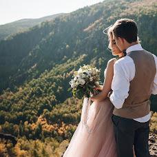 Wedding photographer Egor Eysner (EYSNER). Photo of 27.02.2018
