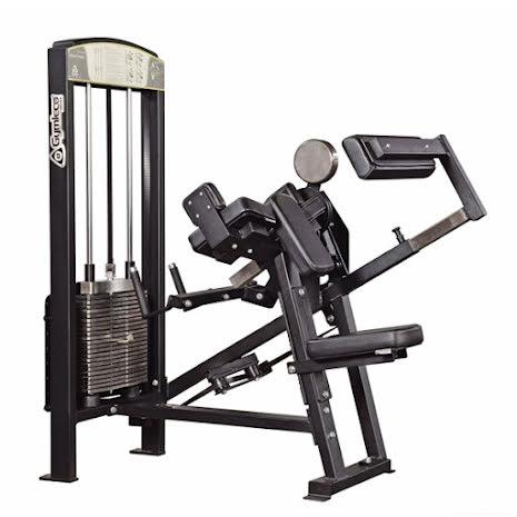 Biceps/Triceps kombi, 60 kg