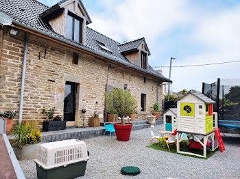 maison à Trégourez (29)