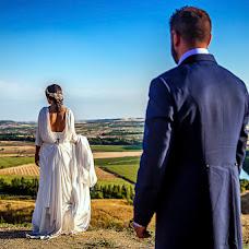 Wedding photographer Javi Calvo (javicalvo). Photo of 20.10.2017