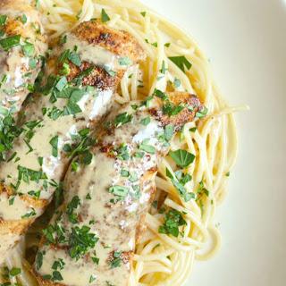 5-Ingredient Chicken Lazone.