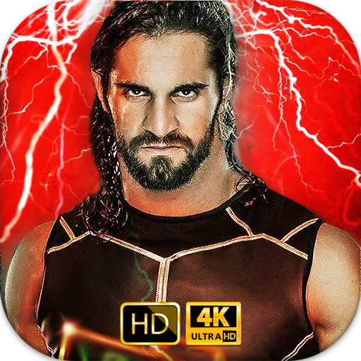 Seth Rollins Wallpapers HD