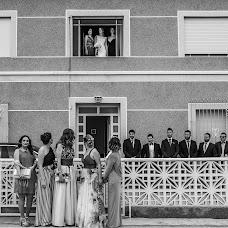 Wedding photographer Paco Tornel (ticphoto). Photo of 12.09.2017