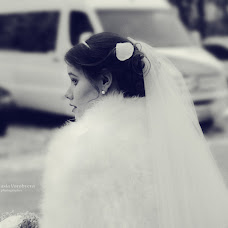 Wedding photographer Anastasiya Vorobeva (TasyaVorob). Photo of 03.02.2017
