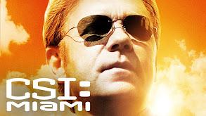 CSI: Miami thumbnail