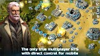screenshot of Art of War 3: PvP RTS modern warfare strategy game