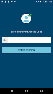 Campus Labs® Event Check-in- screenshot thumbnail